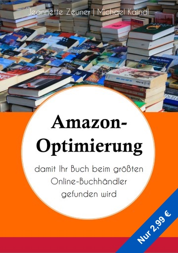 Amazon-Optimierung