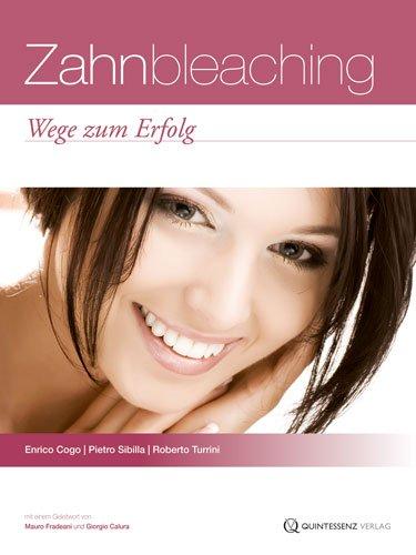 Zahnbleaching-Buch