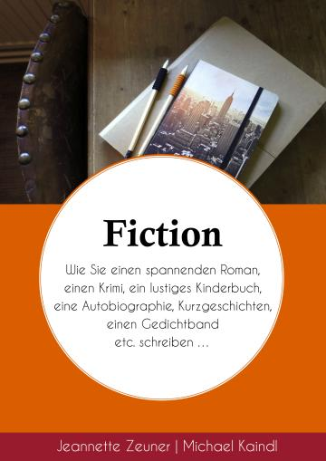 Fiction / Belletristik schreiben