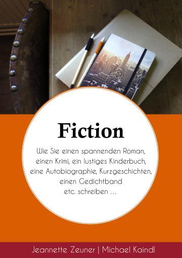Fiction / Belletristik schreiben