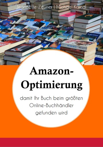 Amazon-Optimierung für Ihr Buch (2,99 €)