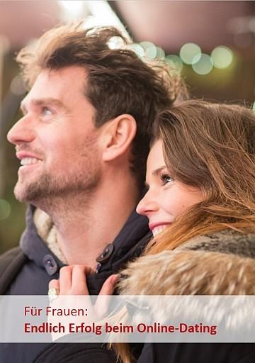 Für Frauen: Endlich Erfolg beim Online-Dating